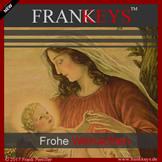 Frankkeys Weihnachtslieder